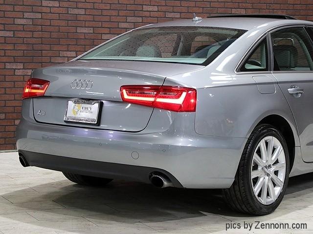 Audi A6 2014 price $16,990