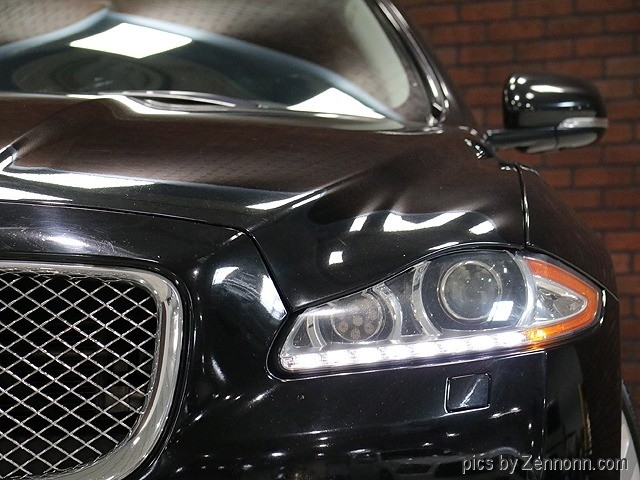 Jaguar XJ 2012 price $20,990