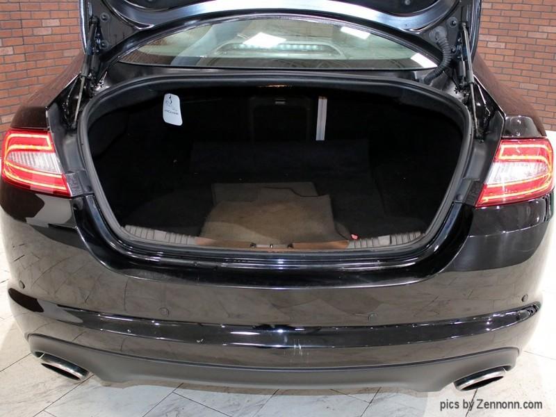 Jaguar XF 2015 price $17,990