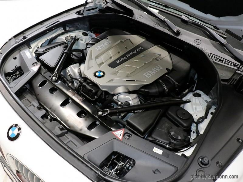 BMW 5 Series Gran Turismo 2011 price $13,490