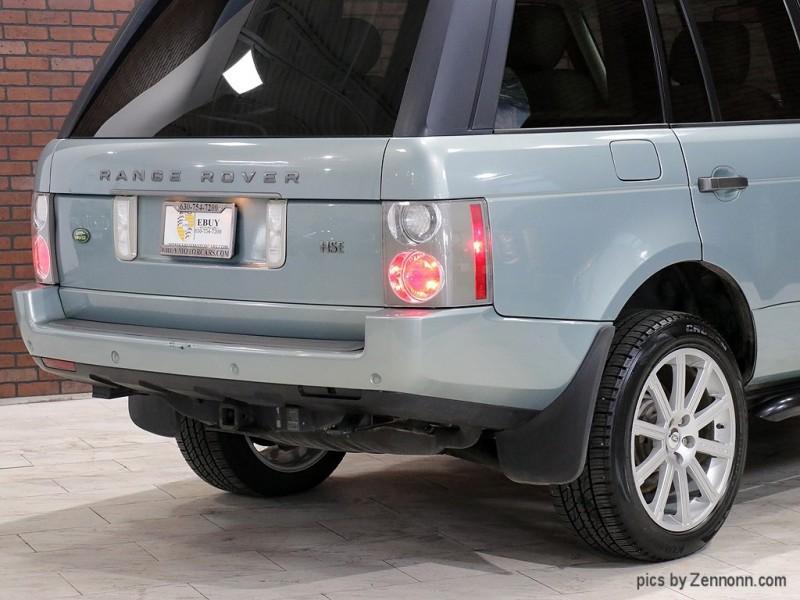 Land Rover Range Rover 2008 price $11,990