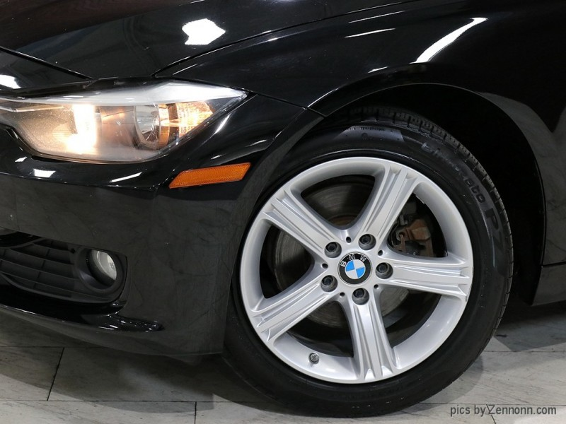 BMW 3-Series 2014 price $11,990