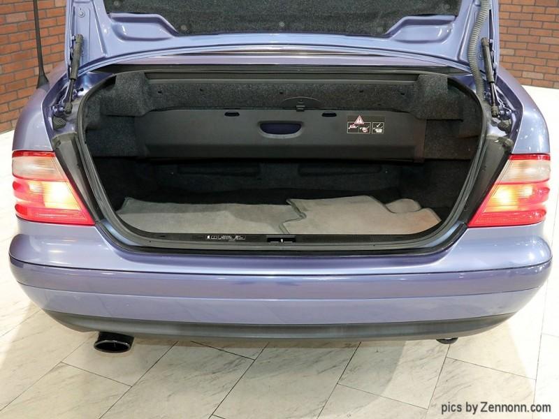 Mercedes-Benz CLK-Class 1999 price $8,990