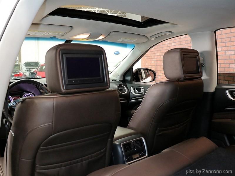 Infiniti JX35 2013 price $17,490