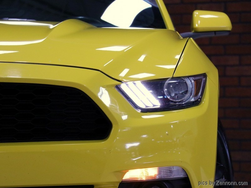 Ford Mustang 2015 price $13,990