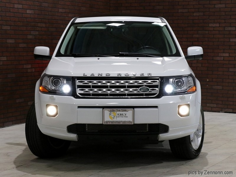 Land Rover LR2 2013 price $13,990