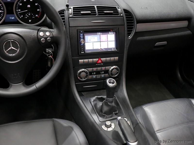 Mercedes-Benz SLK-Class 2005 price $9,990