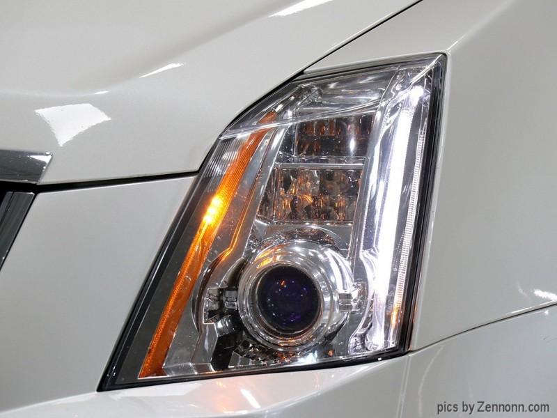 Cadillac CTS Sedan 2013 price $14,990