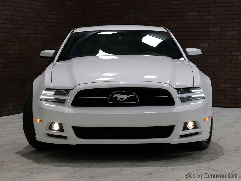 Ford Mustang 2013 price $14,990