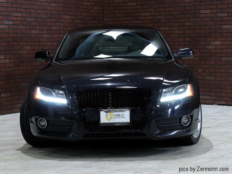 Audi A5 2012 price $11,990