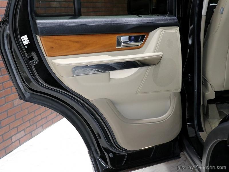Land Rover Range Rover Sport 2012 price $17,990