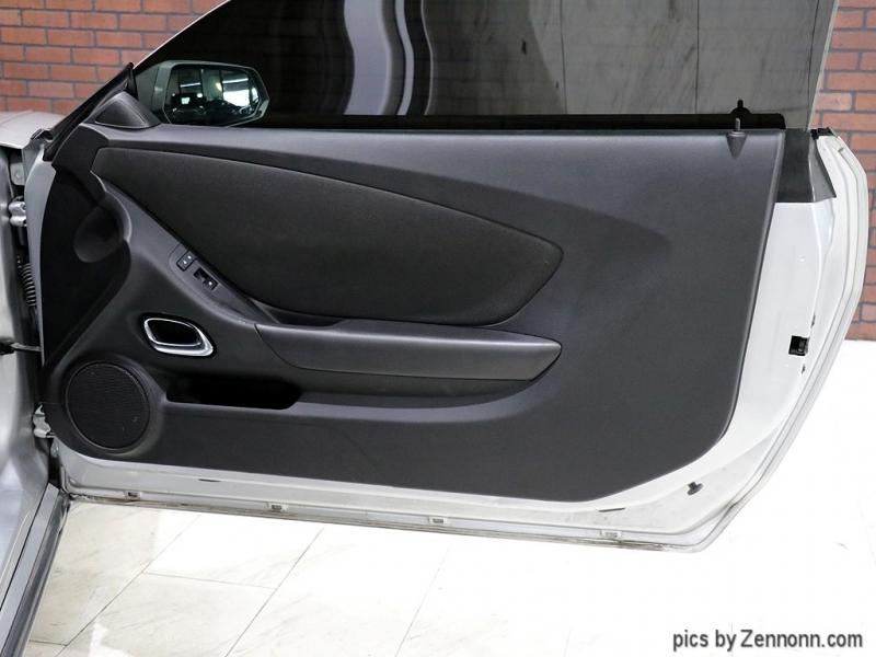 Chevrolet Camaro 2013 price $11,990