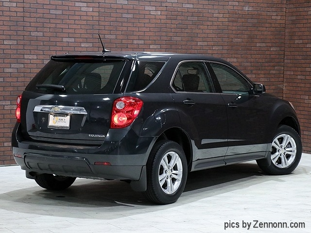 Chevrolet Equinox 2013 price $10,990