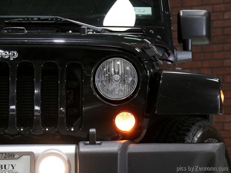 Jeep Wrangler Unlimited 2013 price $23,990