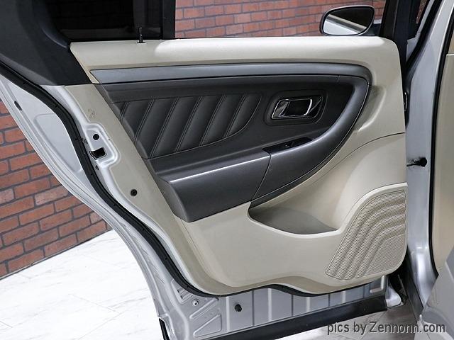 Ford Taurus 2011 price $5,990
