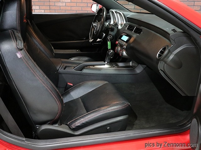 Chevrolet Camaro 2010 price $12,490