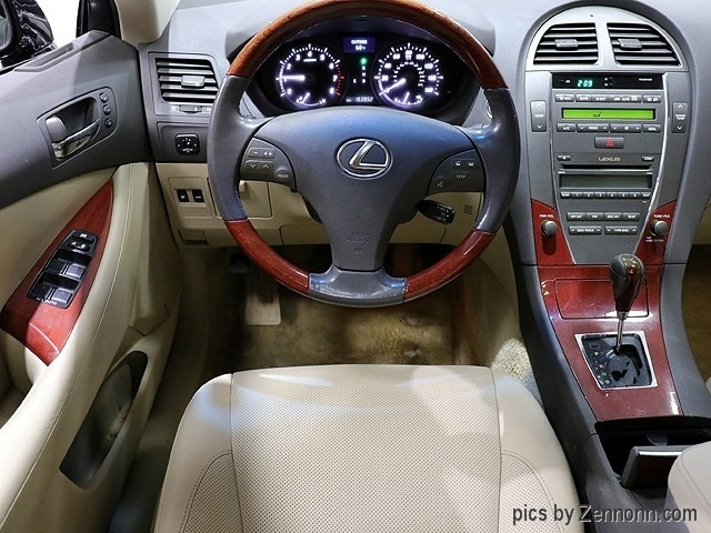 Lexus ES 350 2009 price $6,990