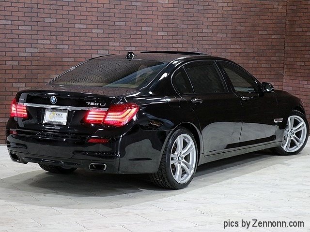BMW 7-Series 2013 price $21,990