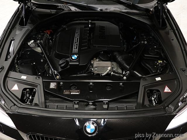 BMW 5-Series 2015 price $22,990