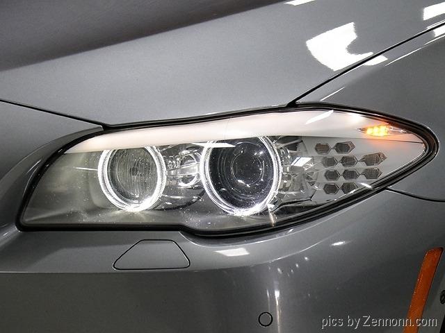 BMW 5-Series 2013 price $18,990