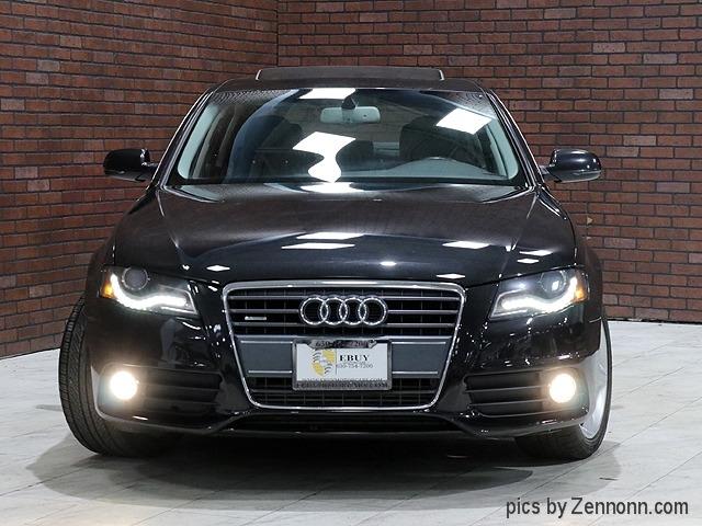 Audi A4 2012 price $10,990