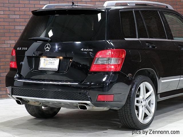 Mercedes-Benz GLK-Class 2011 price $14,990