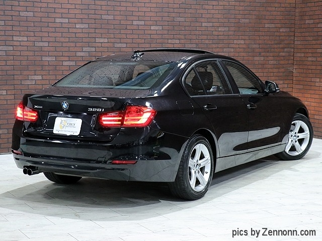 BMW 3-Series 2014 price $16,490