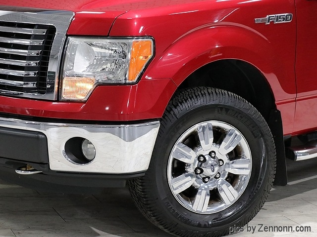Ford F-150 2011 price $16,990