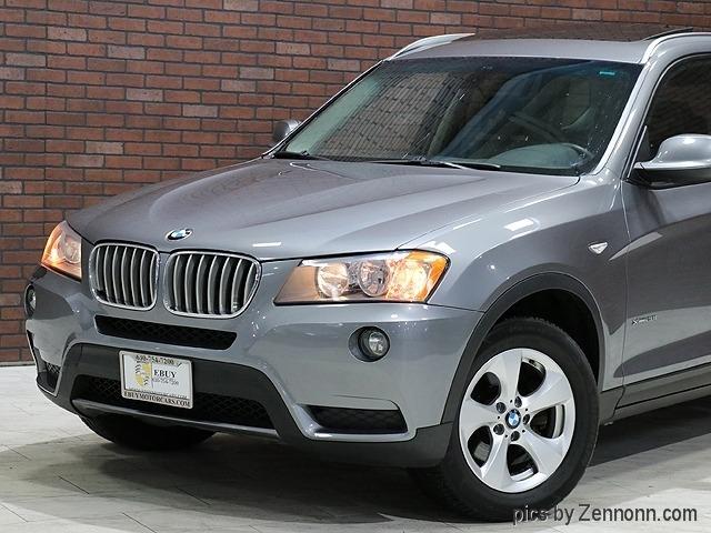 BMW X3 2012 price $12,990