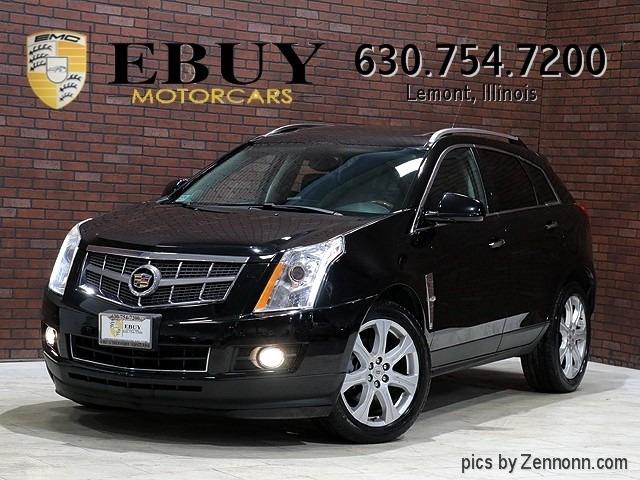 Cadillac SRX 2010 price $10,490