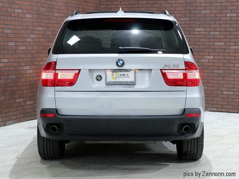 BMW X5 2010 price $13,990
