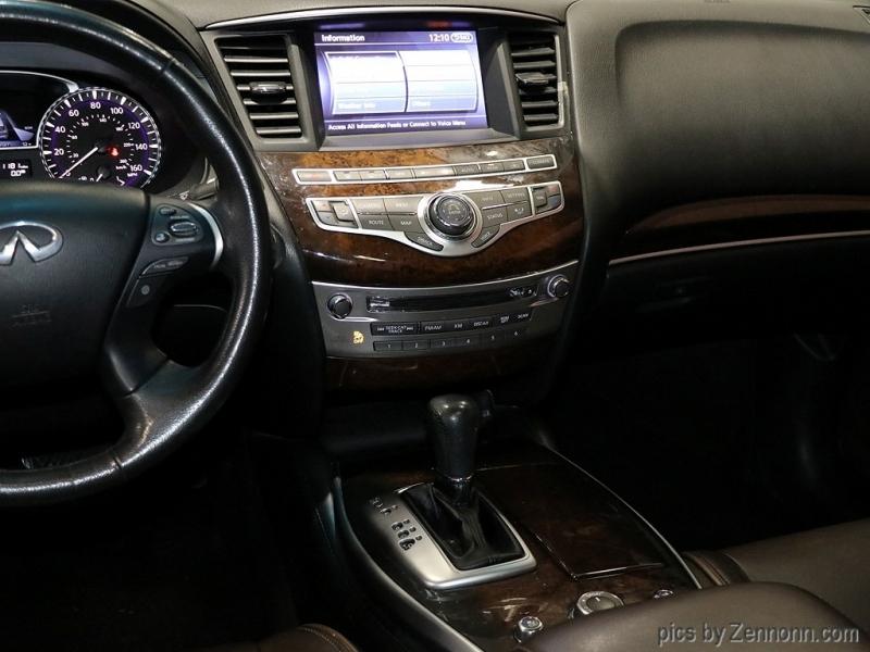Infiniti JX35 2013 price $16,990
