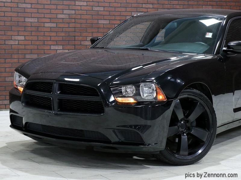 Dodge Charger 2014 price $14,990
