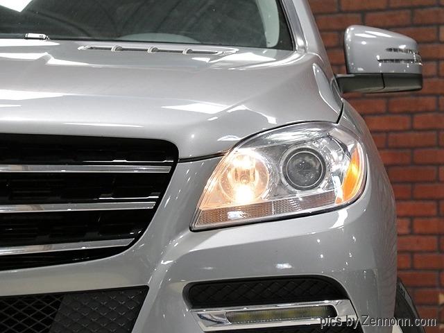 Mercedes-Benz M-Class 2013 price $18,990