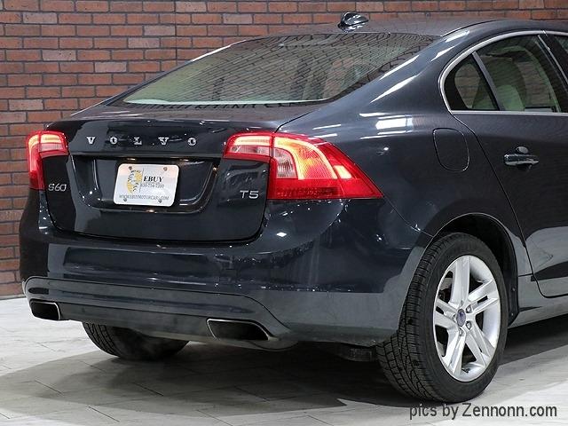 Volvo S60 2015 price $9,990