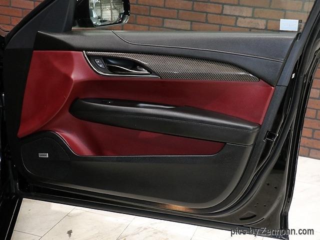 Cadillac ATS 2013 price $14,990