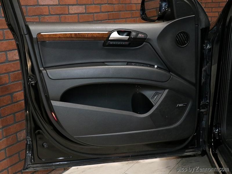 Audi Q7 2015 price $19,990