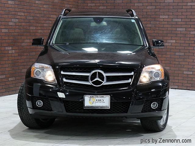 Mercedes-Benz GLK-Class 2010 price $13,490