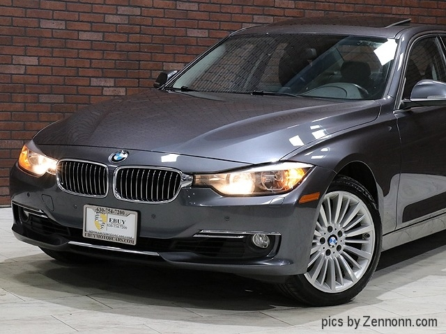 BMW 3-Series 2013 price $12,490