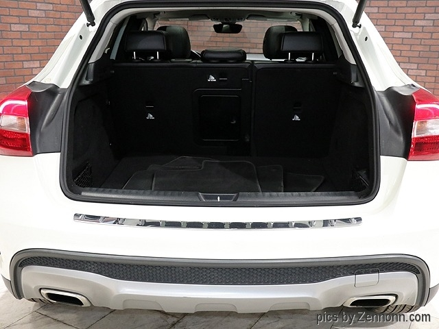 Mercedes-Benz GLA-Class 2015 price $19,490