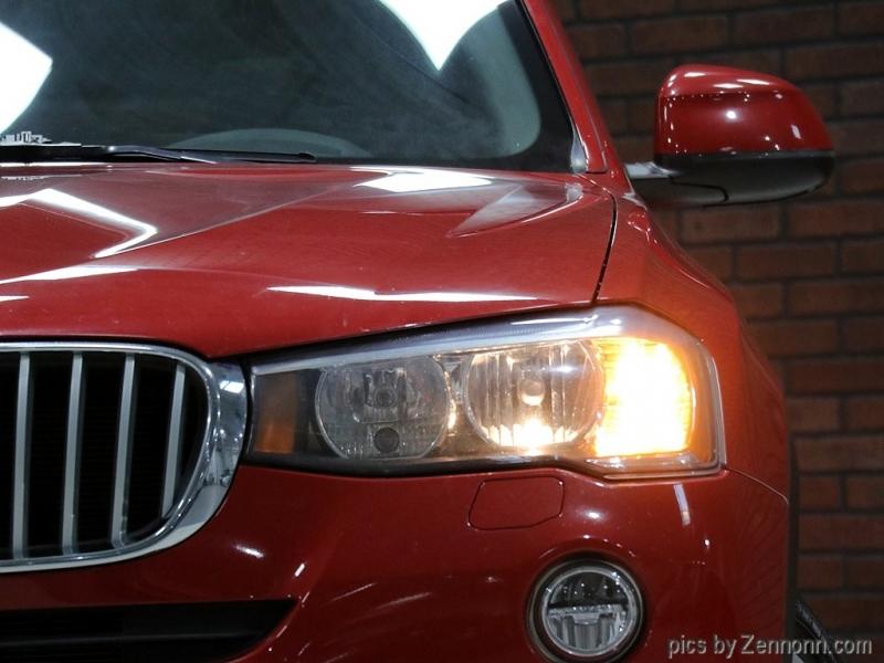 BMW X3 2016 price $16,990