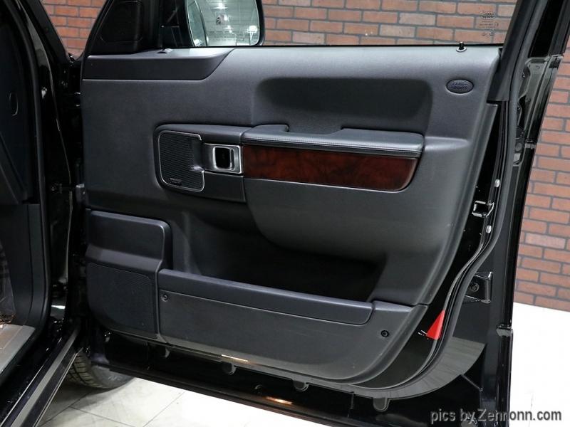 Land Rover Range Rover 2011 price $17,990