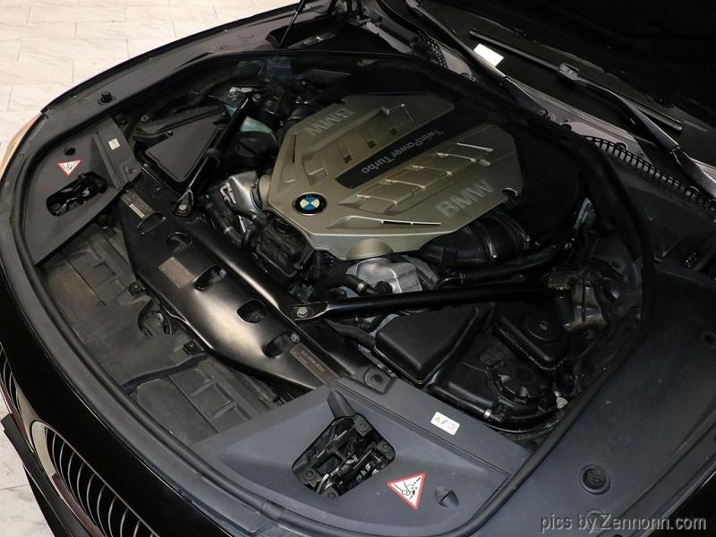 BMW 7-Series 2011 price $14,990