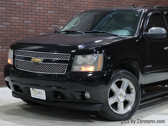 Chevrolet Tahoe 2007 price $9,990
