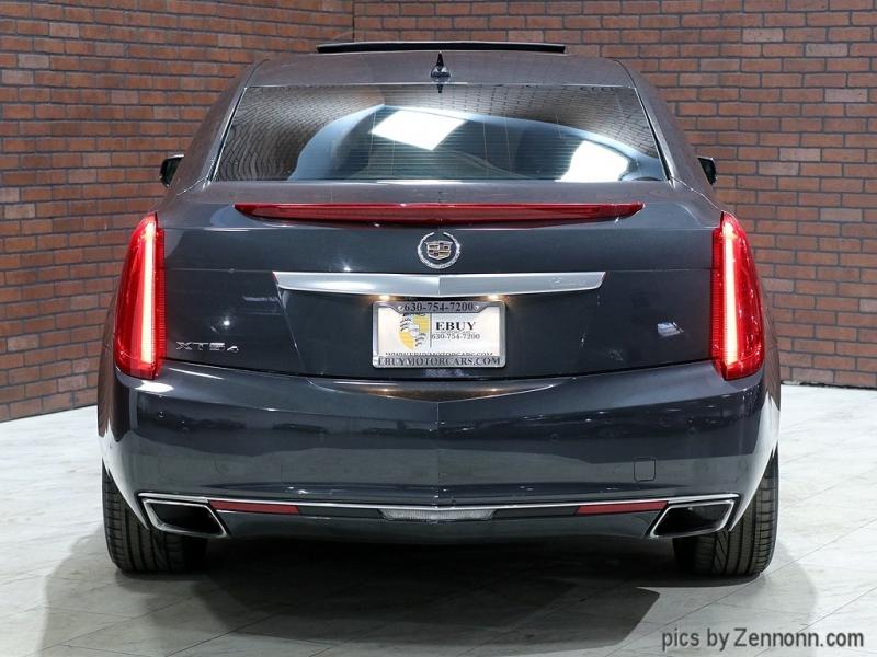 Cadillac XTS 2013 price $14,990