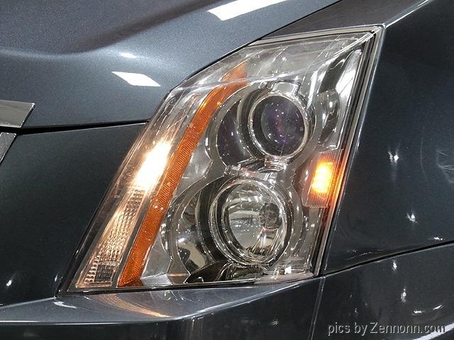 Cadillac CTS Sedan 2013 price $13,490