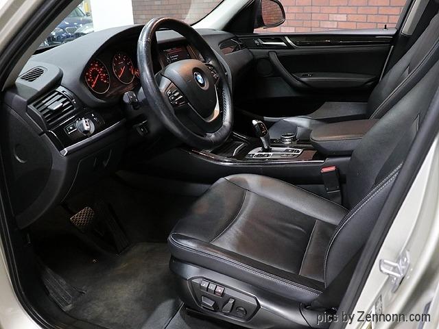 BMW X3 2015 price $14,990