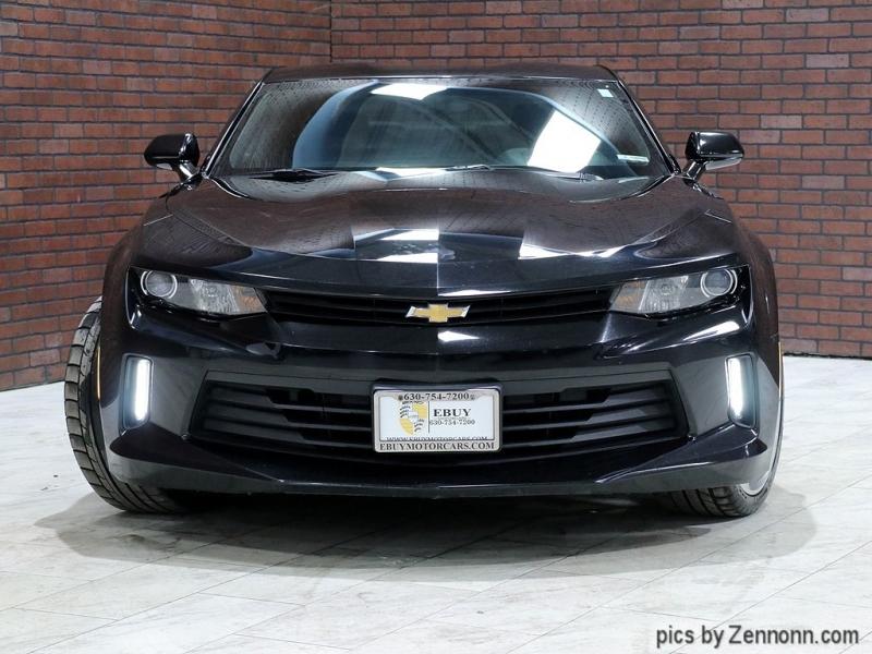 Chevrolet Camaro 2016 price $18,990