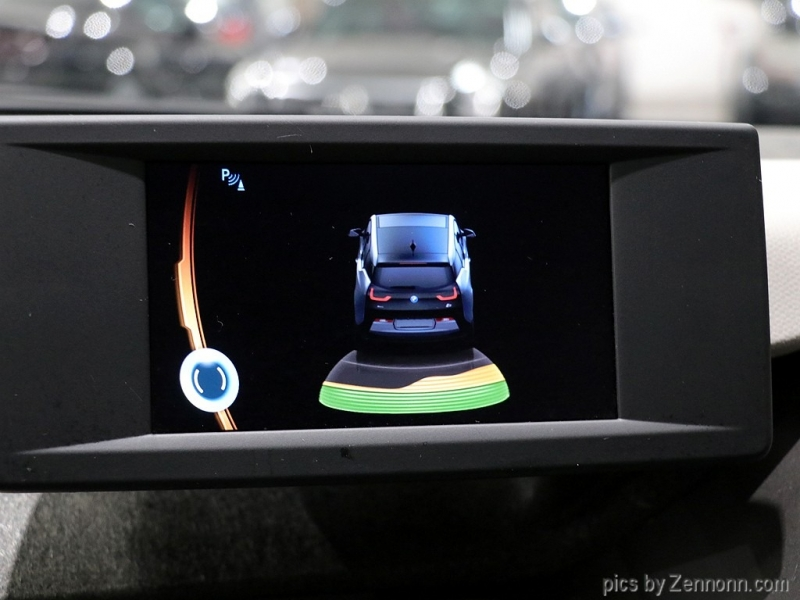 BMW i3 2014 price $17,990