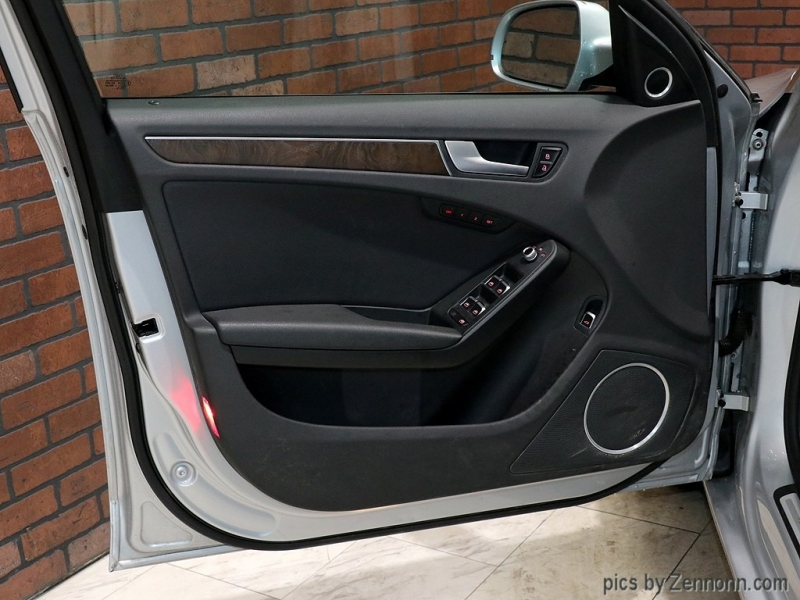 Audi A4 2013 price $13,990